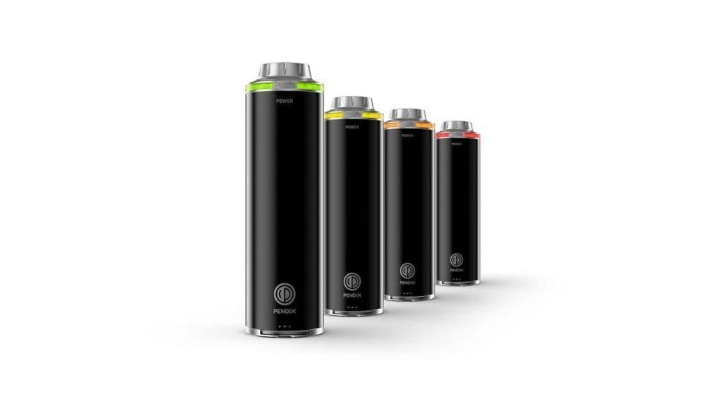 Pendix Batterij