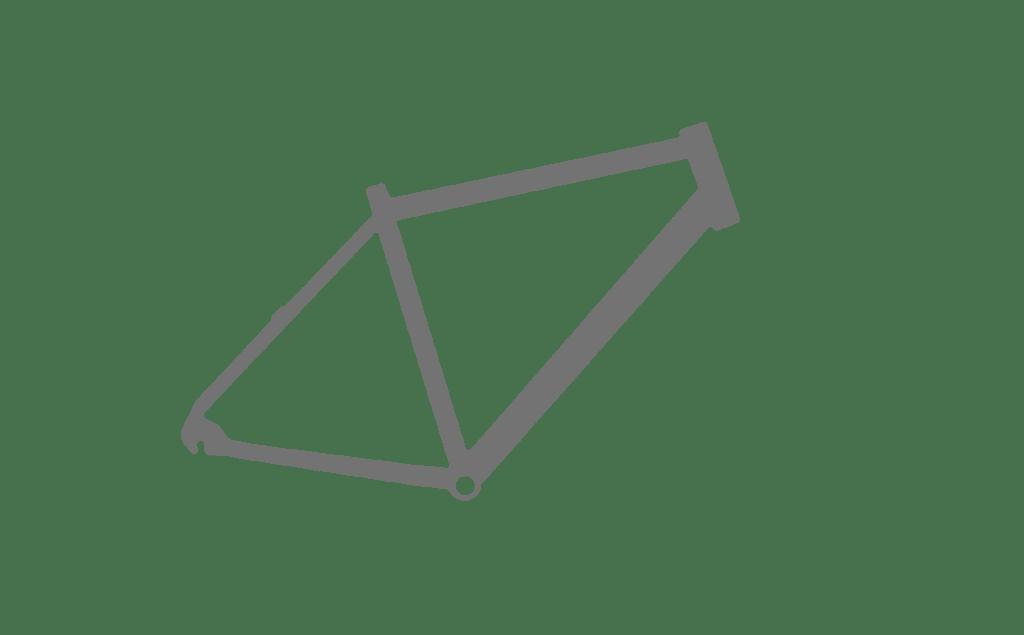 Fiets frame kiezen