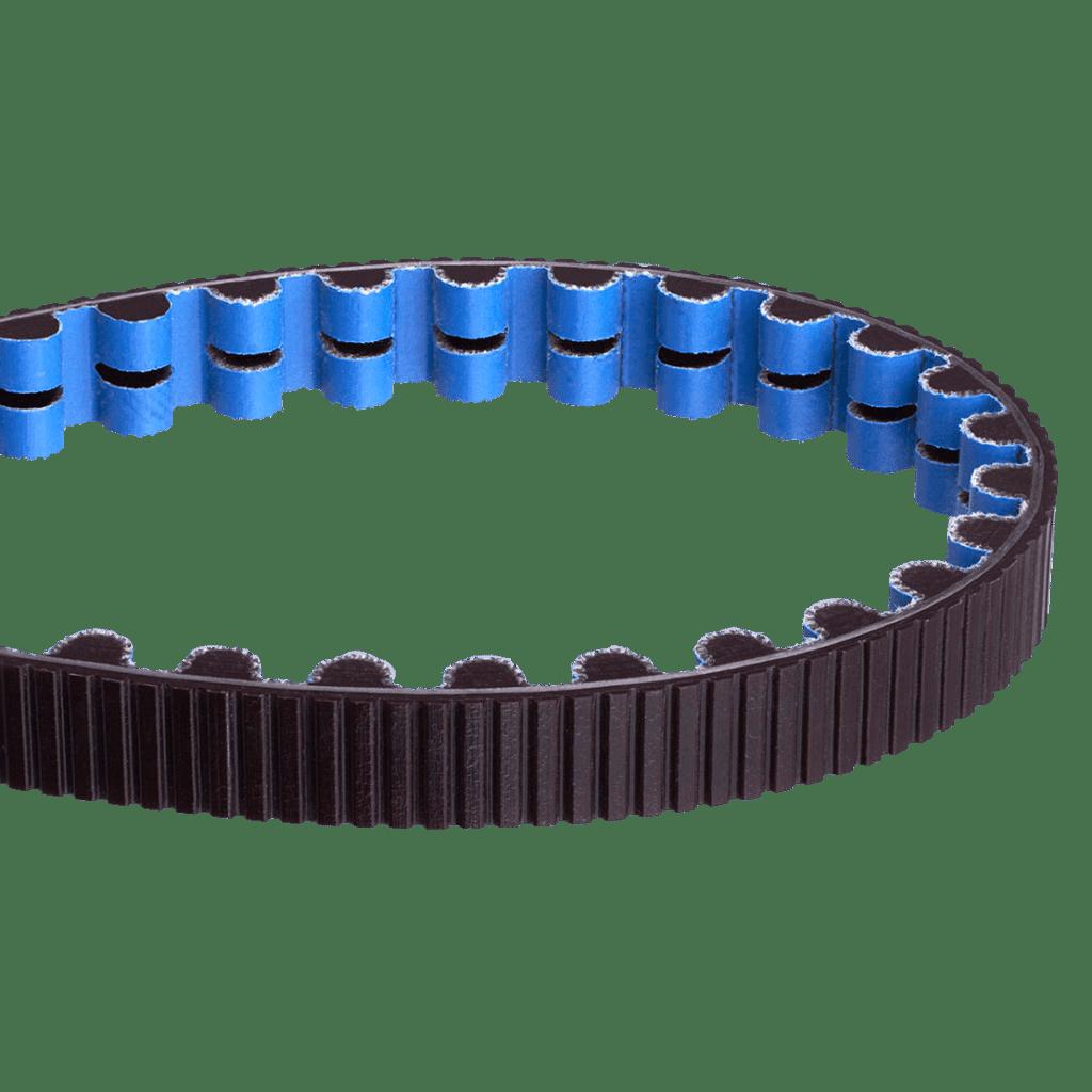 carbon gates cdx belt drive