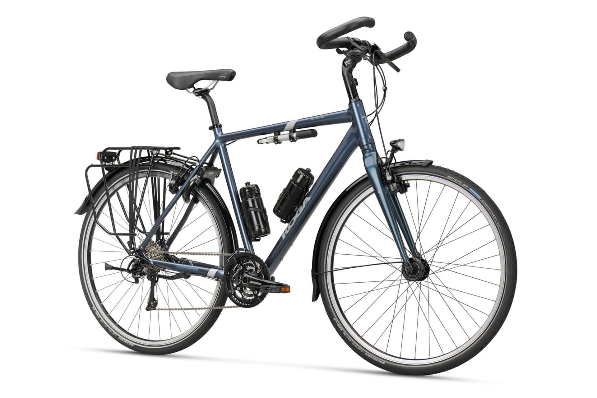 Koga signature fiets