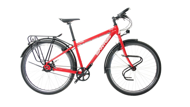Santos bikes 4.29