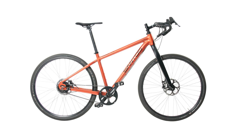 Santos bikes Cross-lite-2