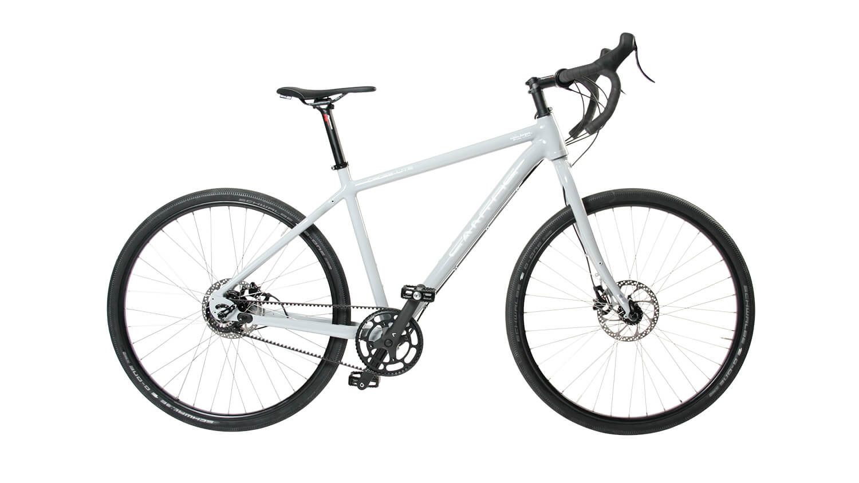 Santos bikes Cross-lite