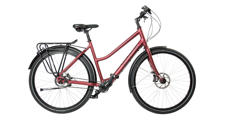 Santos bikes Travel-lite-plus-5
