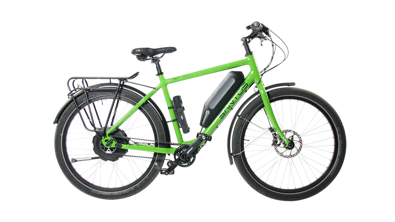 Santos bikes Travel-lite-plus-neodrives