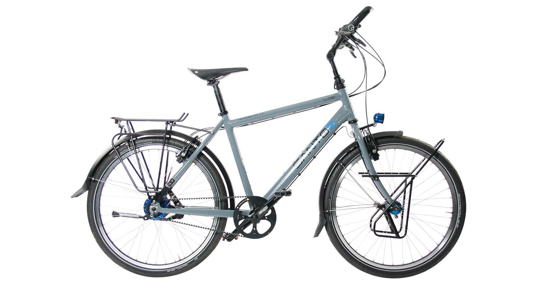 Santos bikes Travelmaster-2.6-