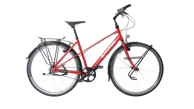 Santos bikes Travelmaster-2.8