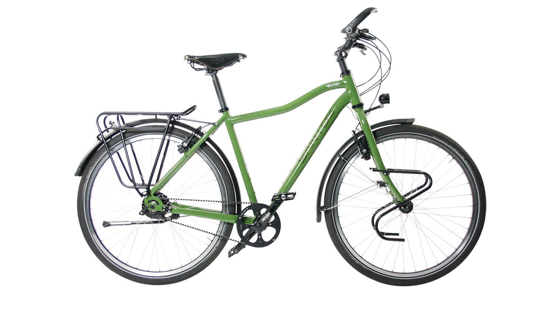 Santos bikes Travelmaster-2.9-2