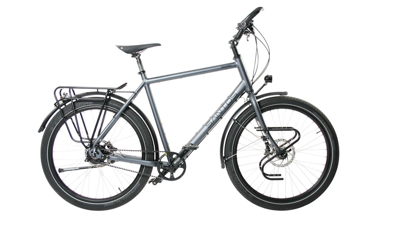 Santos bikes Travelmaster-3+-4