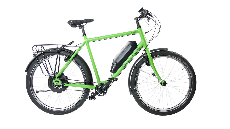Santos bikes Travelmaster-3+-Neodrivees-