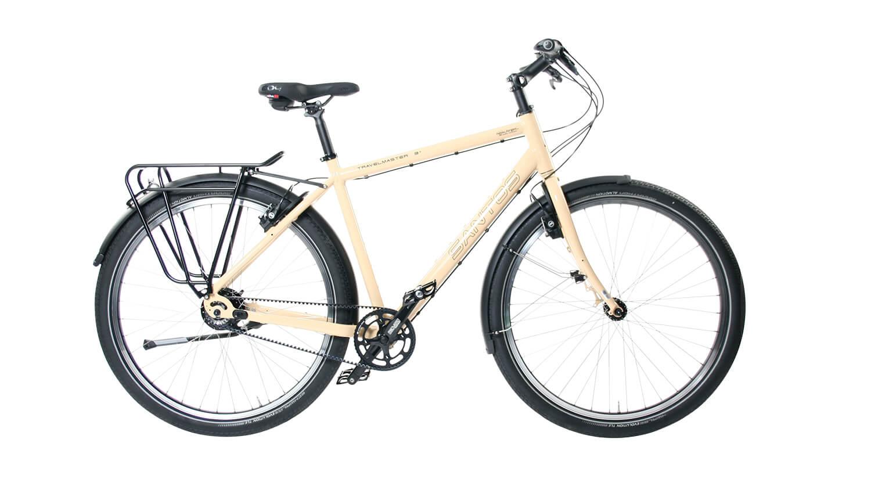 Santos bikes Travelmaster-3+