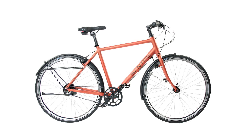 Santos bikes Trekking-lite-4