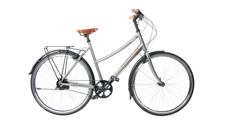 Santos bikes Trekking-lite-5-