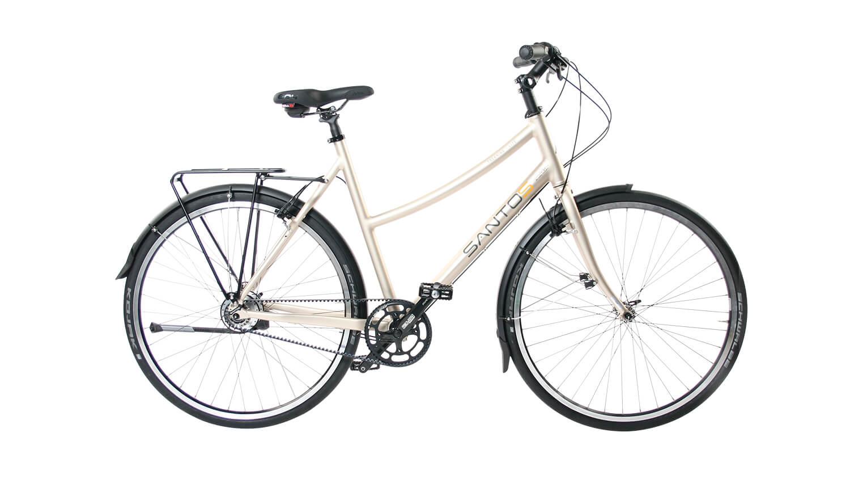 Santos bikes Trekking-lite